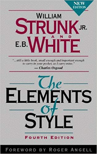 2-The Elements of Style