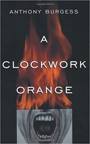 6-A Clockwork Orange