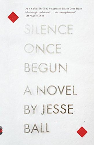 9-Silence Once Begun